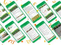 AgriBuzz (Krishi Charcha) - MAG 3.0