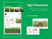 MyAgriGuru 3.0 Agri Discussion recommended post