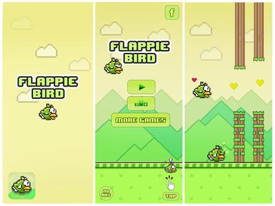 Flappy Bird Reskin