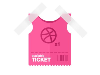 Ticket Copy