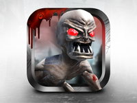 Horror IOS Icon