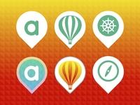 Logo+Color Exploration