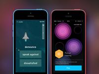 Elevate - iOS App