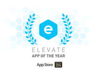 Elevate - App of the Year
