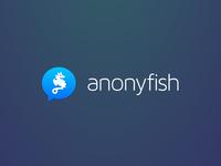 Anonyfish Branding