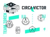 Circa Victor Brand Exploration