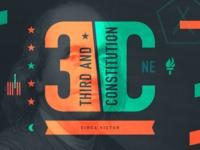 Third & Constitution NE