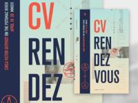 CV Rendezvous - Poster Series Pt II