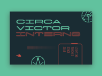 Circa Victor Interns 001