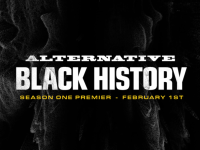 Alternative Black History