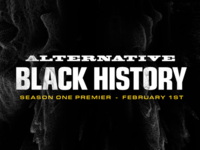 Alternative Black History
