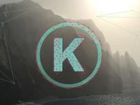 Kinetiq Labs Logo Treatment