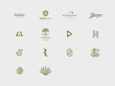 Logofolio 01 branding logo