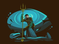 Aquaman concept