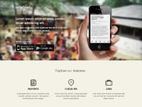 Reliefweb   onepage