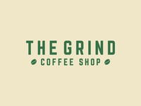 The Grind - Thirty Logos Day 2