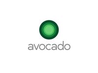 Avocado - Thirty Logos Day 24