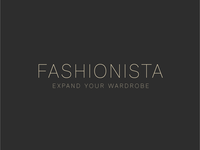 Fashionista - Thirty Logos Day 28