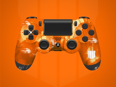 Black Ops 4 | PS4 Controller
