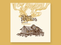 Wood Brothers Poster