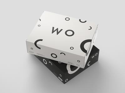 Wonderwall - Packaging