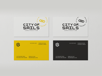 CSC Business Cards