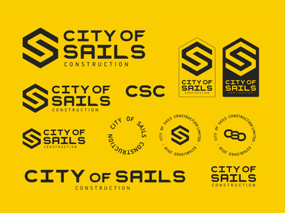 CSC Logo Marks