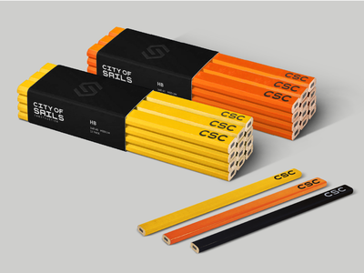 CSC Stationary