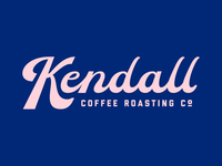 Kendall Coffee Roasting Co.