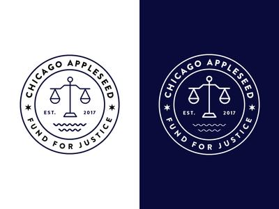 Chicago Appleseed Logo