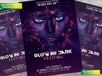 Glow in the Dark Festival