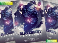Blacknight Festival