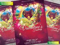Valentine's Fantasy Flyer