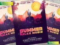 Summer Relax Music