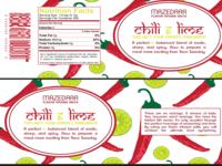 Mazedaar Flavored Salts_Chili & Lime
