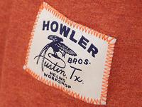 Howler tag