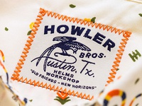Howler tag 2