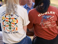 Howler shirts