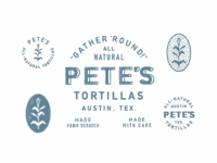 Pete's Tortillas