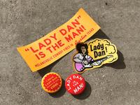 Lady Dan