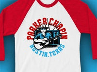 Parker Chapin Tee