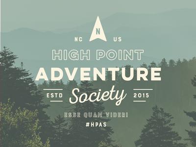 HP Adventure Society