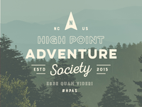 HP Adventure Society