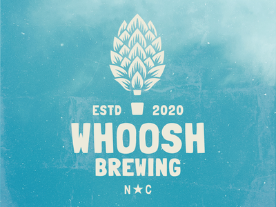 Logo Daily Challenge: Day 2 - Whoosh