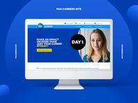 P&G Career Site