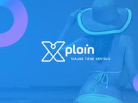 Xploin - Viajes