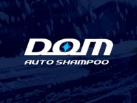 Dom Auto Shampoo