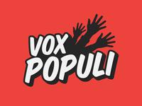 Logo - Vox Populi