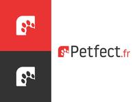 Logo - Petfect.fr
