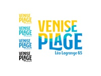 Logo - Venise Plage